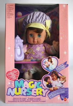 13 Dolls From The '90s You Totally Forgot About, Because Sally Secrets Rocked Our Worlds Sweet Memories, Childhood Memories, Spice Girls Dolls, Best 90s Cartoons, Childrens Dolls, Strange History, History Facts, 90s Toys, Mattel Dolls