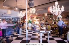 Start Something New: Isabella's Silver Lakes - Flint and Fuel Creative Corporate Offices, Sweet T, Something New, Silver Lake, Starting Your Own Business, Table Decorations, Creative, Home Decor, Decoration Home