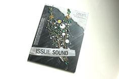 Issue: Sound.  Great project books created by Swarovski