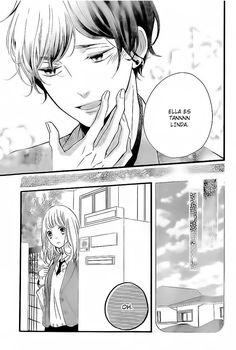 Otonari wa 1-ken de 2-do oishii Manga