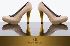 Elige verte bella siempre, con Bonabella tienes todo para serlo.