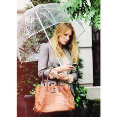 Feirinha Chic : Como se vestir em um dia de chuva