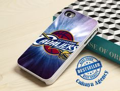 Cleveland Cavaliers iPhone 4,4s,5,5s,5c,6,6 plus,Samsung S3,S4,S5,iPod 4.5 Case