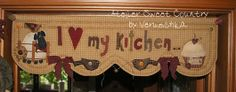 Atelier Sweet Country: I love my kitchen ...