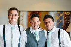 Liz and Brad's Relaxed Belair Park Wedding in Adelaide