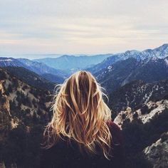 """""""on the mountains i will bow my life to the One who set me there."""""""