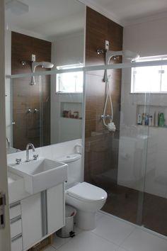 Construindo nossa casinha em Gogo City: Inspirações para o BANHEIRO