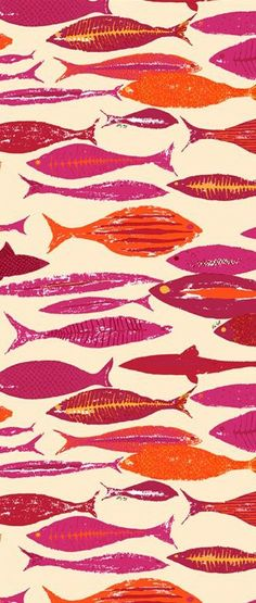 Ken Scott Portofino Red fish                                                                                                                                                                                 More
