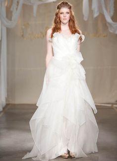Angel Oak Gown  carol Hannah S/S 2012
