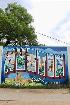 150 Best Austin Murals Images In 2019 Austin Murals Austin Tx Texas