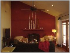 red-color-schemes-for-rooms.jpg (614×465)