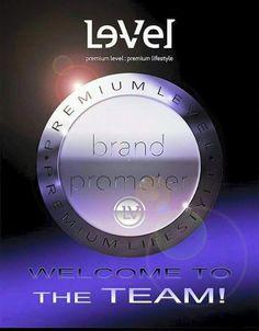 Alwayslevel.le-vel.com Brand promoter