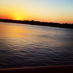 Never gets old!! #sunset #icouldgetusedtothis http://ift.tt/1NlLhvg