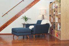 10 Essentials for a Cozy Reading Nook. @homedit