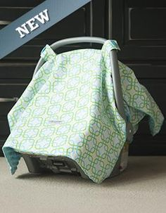 I just ordered a Hayden from Carseat Canopy, and if I can get at least 5 of my friends to order using promo code 14DF71476 (good for $ 50.00 off!), they are going to refund my shipping & handling charges!