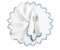 Calais Table Linens - Tablecloths - Table
