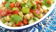Lime Cucumber Apple Salad.  my friend sent me this recipe and says it;s amazing.
