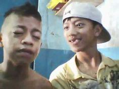 Meninos cantam musica - Tente não rir - YouTube