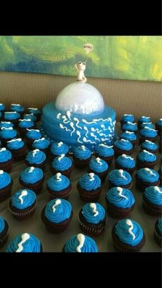 Funny Baby Showers, Funny Baby Shower Cakes, Boy Baby Showers, Cakes For Baby  Showers, Baby Shower Themes, Baby Boy Shower, Egg Cake, Baby Shower  Cupcakes, ...