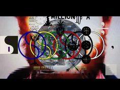 Bon Iver - 00000 Million - Official Lyric Video - YouTube