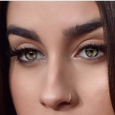 """loveislouderthandiscrimination: """"Her eyes are so captivating just like her mind, I owe so much to her so thank you for everything Lauren """" morta"""
