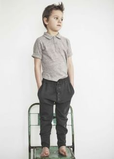 Kids on The Moon Rebel Bottoms Black