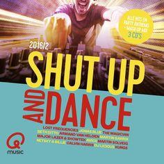 Shut Up & Dance 2016/2