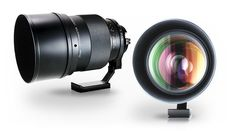 Mitakon Speedmaster 135mm f/1.4 lens now available in 7 different months | Photo Rumors