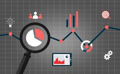 Многофакторный опросник Кеттелла - форма C Data Visualization Examples, Data Icon, Technology Magazines, Web Analytics, Google Analytics, Creativity And Innovation, Inbound Marketing, Affiliate Marketing, Data Science