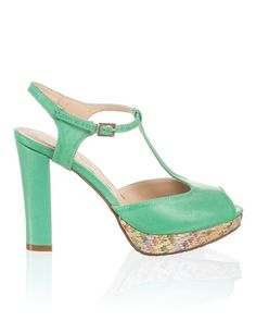 Funky Shoes Summer/Spring Collection 2013