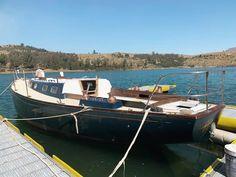 Restoration, Boat, City, Dinghy, Boats, Cities, Ship