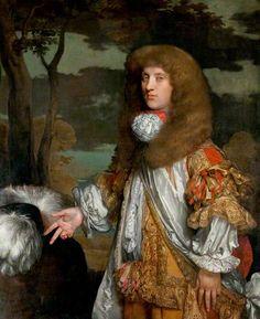 International Portrait Gallery: Retrato de Lord Tweeddale