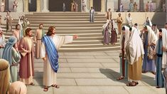 Why did the Lord Jesus curse the Pharisees? What exactly is the essence of the Pharisees? Life Of Jesus Christ, Jesus Our Savior, Jesus Christ Images, Scribes And Pharisees, Salvation Scriptures, Faith In God, True Faith, Hypocrite, Ignorant People