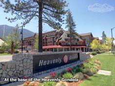 Heavenly Village Condos - Vacation Rentals South Lake Tahoe Marriott