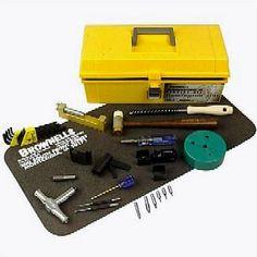 Brownells Gun Smithing Kits