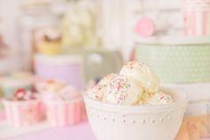 Olivia Poncelet Photography Blog Food Dessert Ice Cream Bar Candies Sweet Pastel
