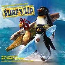 Surf's Up (film) - Wikipedia, the free encyclopedia