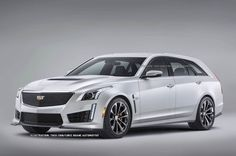 The 2016 Cadillac CTS-V is the featured model. The 2016 Cadillac CTS V (Silver) image is added in the car pictures category by the author on Sep Cadillac Ats, Cadillac Escalade, Top 10 Sports Cars, Sport Cars, Top Cars, General Motors, Cts V Wagon, Ferrari, E63 Amg