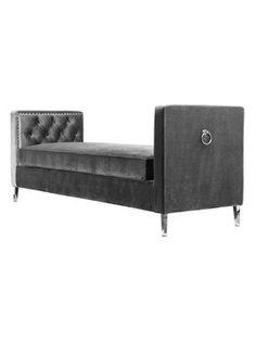 Vivienne Bench from Furniture Shop: Nooks, Foyer