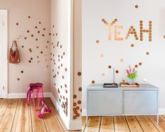Copper_confetti~How much FUN!