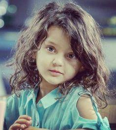 Shivangi Joshi ❤ Cute Small Girl, Cute Little Baby Girl, Cute Baby Girl Pictures, Beautiful Little Girls, Cute Girl Poses, Beautiful Children, Beautiful Babies, Cute Girls, Cute Babies