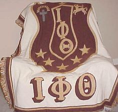 Iota Phi Theta afghan Omega Psi Phi, Zeta Phi Beta, Delta Sigma Theta, Alpha Kappa Alpha, Divine Nine, Sorority And Fraternity, Greek Life, Greeks, Sweet