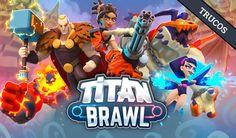 El Jugón De Móvil - Guías y trucos de titan Brawl