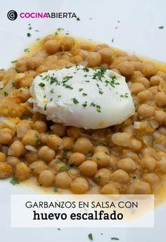 Chana Masala, Risotto, Salsa, Beans, Vegetables, Ethnic Recipes, Food, Crock Pot, Vegetarian Food