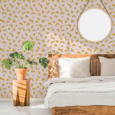 Tempaper has a large variety of cheetah removable wallpaper prints. Simply peel and stick for the ultimate room transformation. Removable Wallpaper, Wallpaper Calculator, Room Transformation, Wallpaper, Peel And Stick Wallpaper, Home Decor, Fabric Wallpaper, Paneling, Textured Wallpaper