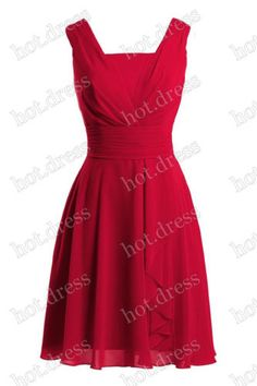 Stock-New-Short-Chiffon-Formal-Prom-Party-Cocktail-Gown-Bridesmaid-Evening-Dress