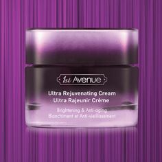 1st AVENUE Cosmetics - Ultra Rejuvenating.    An innovative powerful anti-aging and whitening cream, reduce all key signs of visible aging. Fast - Visibly results.  What it is formulated to do: Stem cells stimulate the recovery and division of cells, peptides removes damaged cells, restoring skin elasticity and remove wrinkles. Snail filtrate, citrus and other natural components, nourish and improve original skin color. Effect: Makes your skin real Rejuvenated and Brighten in a short time…