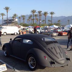 AJ's1969 Choptop VW ~ designed and currently under construction@ Al's Garage.   alexlucero.almt@gmail.com