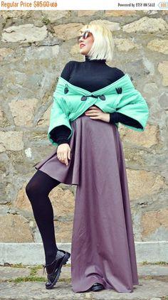 PURPLE SALE 35% OFF Purple Leather Skirt / Extravagant Leather https://www.etsy.com/listing/487692790/purple-sale-35-off-purple-leather-skirt?utm_campaign=crowdfire&utm_content=crowdfire&utm_medium=social&utm_source=pinterest