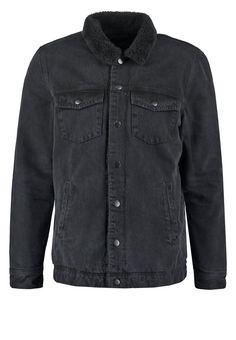 Dr.Denim IOR Jeansjacke black vintage Bekleidung bei Zalando.de | Material Oberstoff: 100% Baumwolle | Bekleidung jetzt versandkostenfrei bei Zalando.de bestellen!